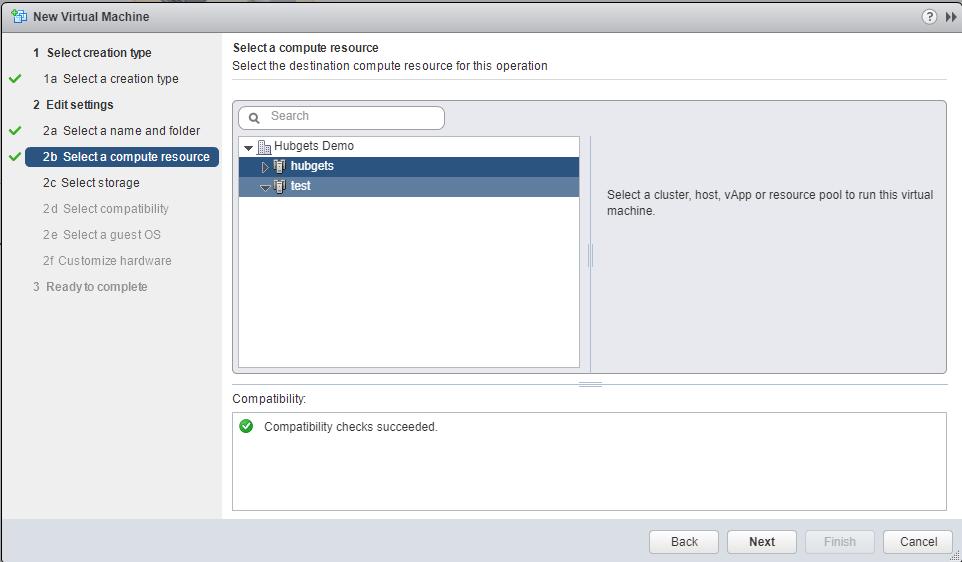 VMware Installation - VoipNow Management - 4PSA Wiki